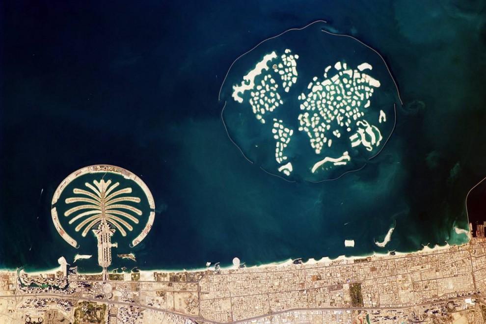 Эмираты, Дубай