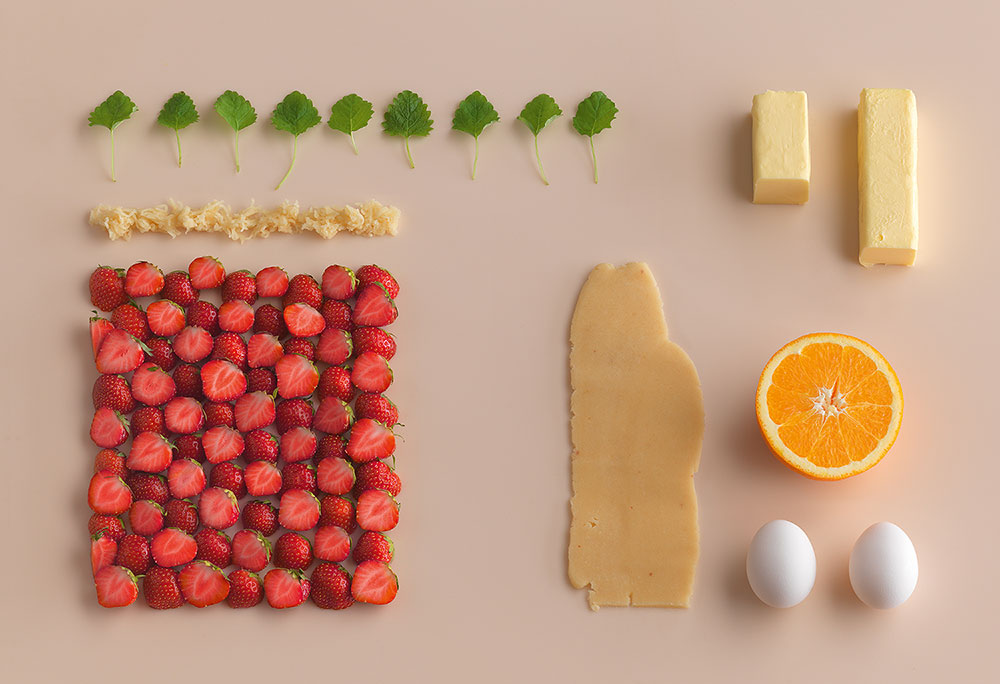 Новые рецепты блюд с фотографиями