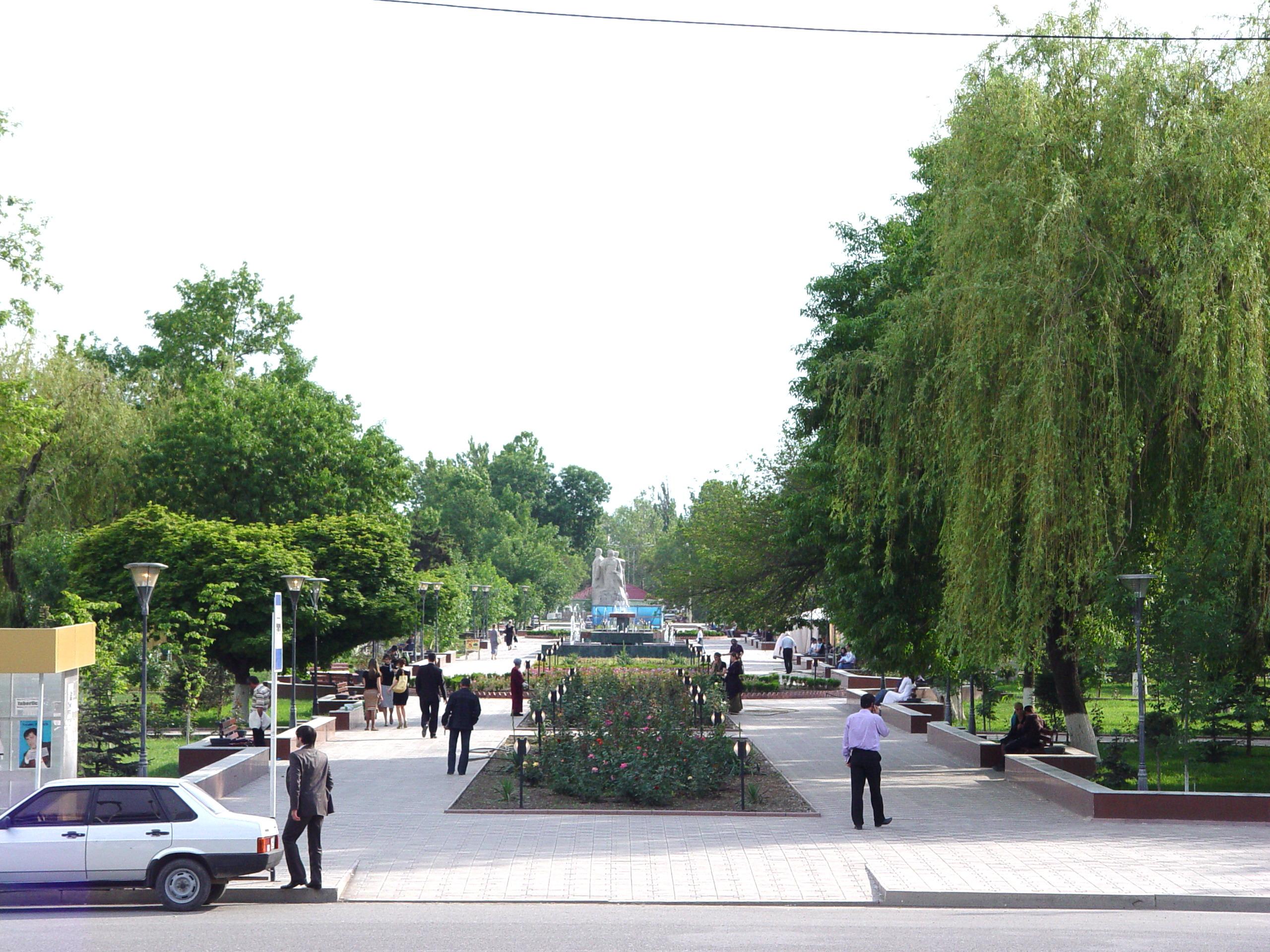 Чечня 2010, Грозный