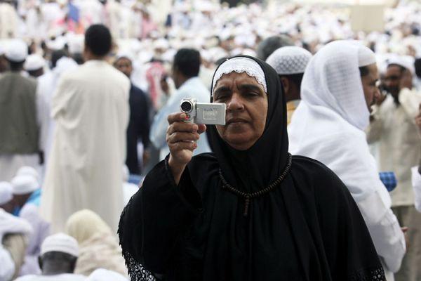 Фотографии с хаджа 2007 год