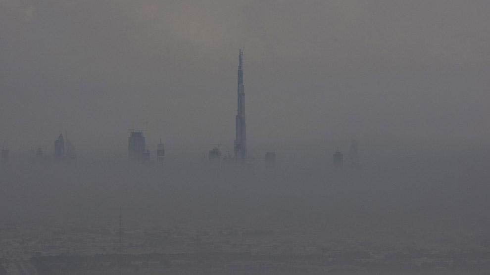 Эмираты, Дубай, ОАЭ